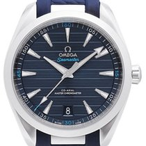 Omega Seamaster Aqua Terra Master Co-axial Preis