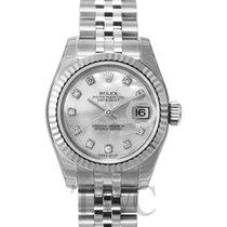 Rolex Lady-Datejust 179174 NG nuevo