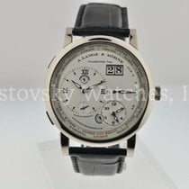 A. ランゲ & ゾーネ (A. Lange & Söhne) Lange 1 Timezone 116.039