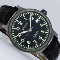 Glashütte Original Navigator Pilot Spezimat