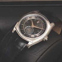 Roger Dubuis Chronometer 42mm Automatik 2011 gebraucht La Monégasque Grau