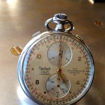 Hanhart precision pocket Chronograph