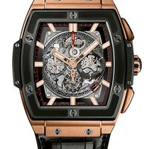 Hublot Spirit of Big Bang 601.OM.0183.LR new