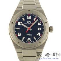 萬國 IWC Ingenieur AMG Ref.IW322702
