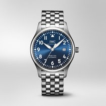 IWC IW327016 Steel 2018 Pilot Mark 40mm new United States of America, Florida, Boca Raton