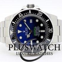 Rolex Deep Sea DeepSea SeaDweller D-Blue  126660 44mm