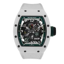 Richard Mille RM030 Ceramica 2014 RM 030 50mm usato