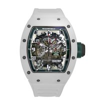 Richard Mille RM 030 RM030 2015 pre-owned