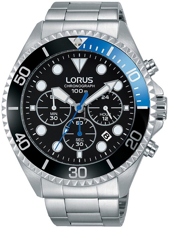 98a9df6cb2d5 Relojes Lorus - Precios de todos los relojes Lorus en Chrono24
