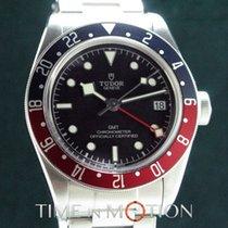Tudor M79830RB-0001 Stal Black Bay GMT 41mm