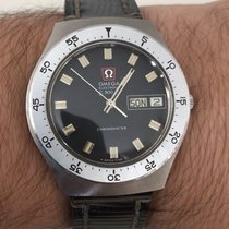 Omega Seamaster Diver 300 M yeni 40mm Çelik