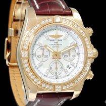9347f91e47f Breitling Chronomat Ouro rosa - Todos os preços de relógios ...