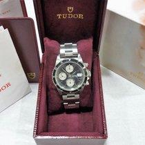 Tudor 79270 Stahl 40mm