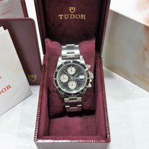 Tudor 79270 Steel 40mm