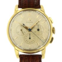 Omega 2466 pre-owned