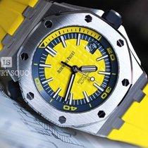 Audemars Piguet Royal Oak Offshore Diver 15710ST.OO.A051CA.01 new