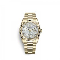 Rolex Yellow gold 36mm Automatic 1182380115 new United States of America, Florida, Miami