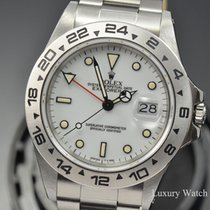 Rolex Explorer II Steel 40mm No numerals United States of America, Arizona, Scottsdale