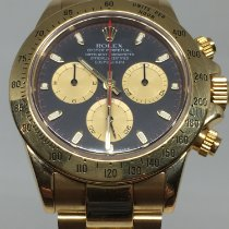 Rolex 116528 Or jaune 2002 Daytona 40mm occasion France, rhone alpes