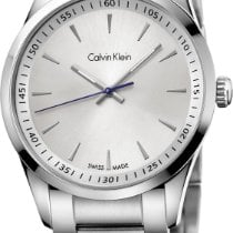 ck Calvin Klein Steel K5A31146 new