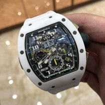 Richard Mille RM 11-02 Ceramic RM 011 42.7mm pre-owned