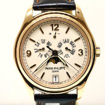 Patek Philippe Annual Calendar Or rose