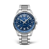 Jaeger-LeCoultre Polaris Steel United States of America, Iowa, Des Moines