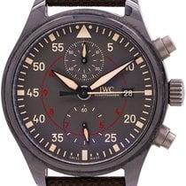 IWC Pilot Chronograph Top Gun Miramar Cerámica 44.5mm