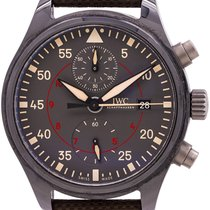 IWC Pilot Chronograph Top Gun Miramar Ceramic 44.5mm