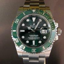 Rolex Submariner Date 116610LV 2019 neu