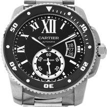 Cartier Calibre de Cartier Diver W7100057 3729 2015 gebraucht