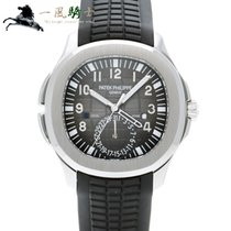 Patek Philippe 5164A-001 Steel Aquanaut 40.8mm pre-owned