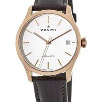 Zenith 18.5000.2572PC/01.C498 Or rose Port Royal nouveau