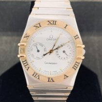 Omega Constellation Day-Date 396.1070.1 occasion