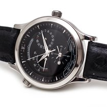 Jaeger-LeCoultre Master Geographic 142.8.92.S rabljen