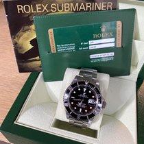 Rolex 16610 Steel 2011 Submariner Date 40mm new