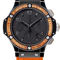 Hublot Big Bang Tutti Frutti Ceramic 41mm Black United Kingdom, London