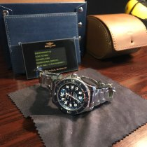 Breitling Superocean II 42 A17365D1/C915/161A 2018 pre-owned