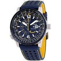 Citizen Promaster Sky Steel Blue