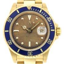 Rolex Submariner Date 16808 1983 usados