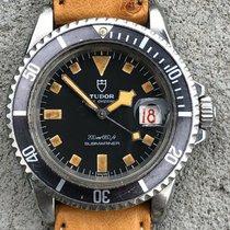 튜더 서브마리너 7021/0 1970 중고시계