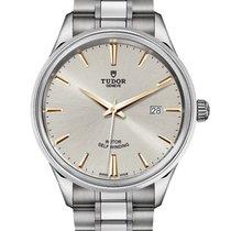 Tudor Steel 38mm 12500-0017 new