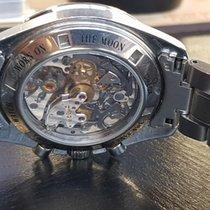 Omega Speedmaster Professional Moonwatch Otel 42mm Negru Fara cifre România, Focsani