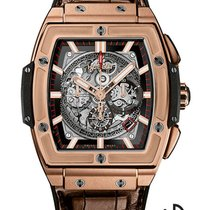 Hublot Red gold Automatic 51mm new Spirit of Big Bang
