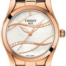 Tissot Lady T-Wave T112.210.33.111.00