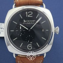 Panerai Radiomir 10 Days GMT PAM 00323 2015 pre-owned