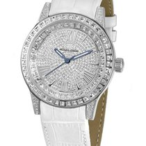 Jacques Lemans Sport Porto Steel 42mm Silver