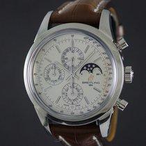 Breitling Transocean Chronograph 1461 FULL SET LIKE NEW
