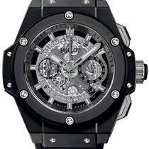ウブロ (Hublot) King Power FULL SET