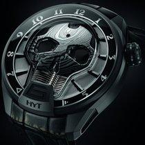 HYT Skull Titanium 51mm